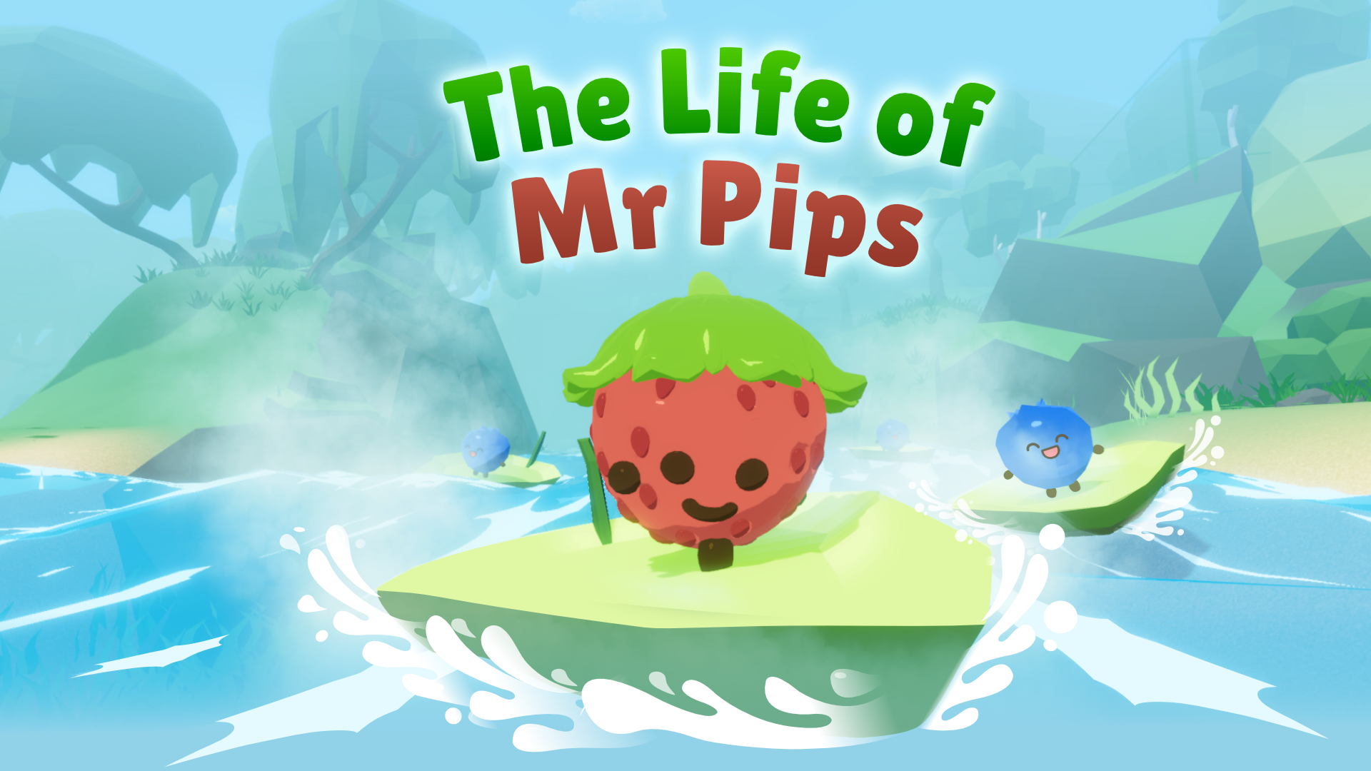 The Life of Mr Pips