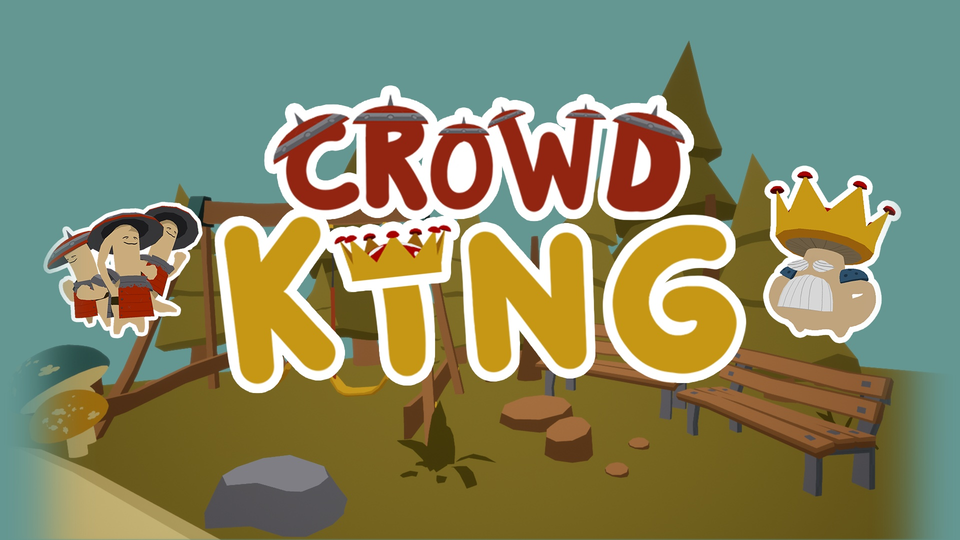 Crowd King