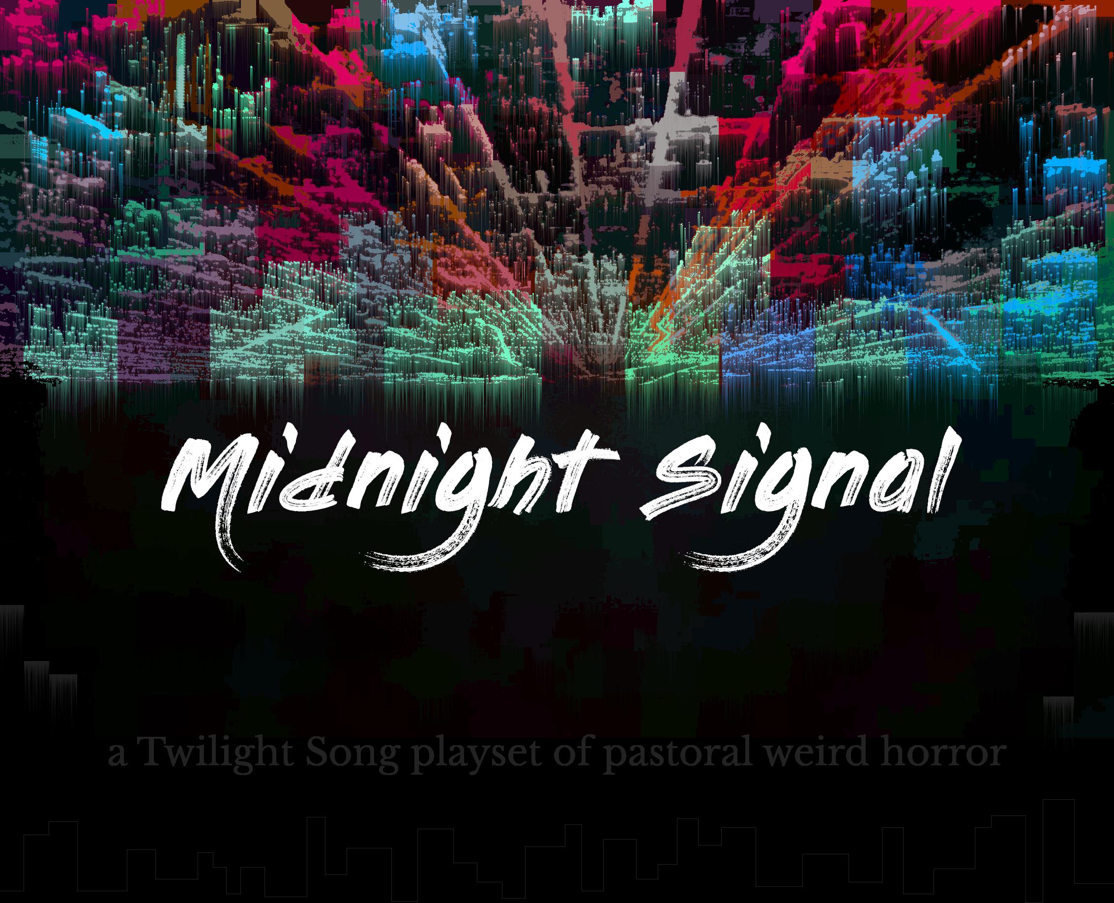 Midnight Signal