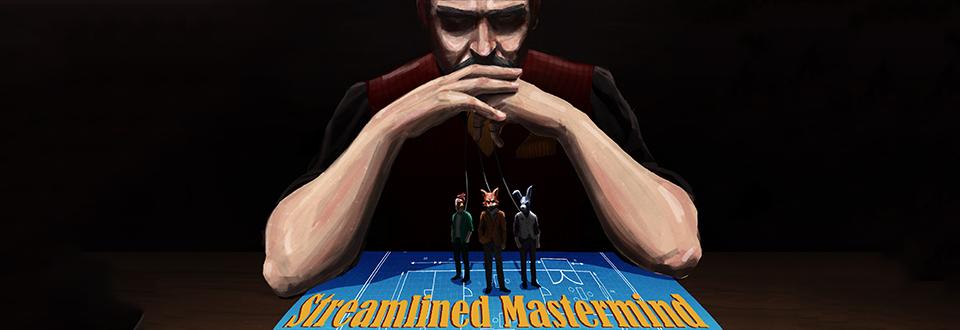 Streamlined Mastermind