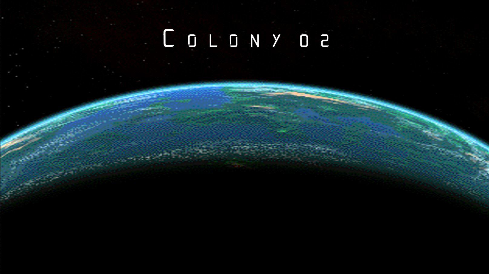 Colony 02