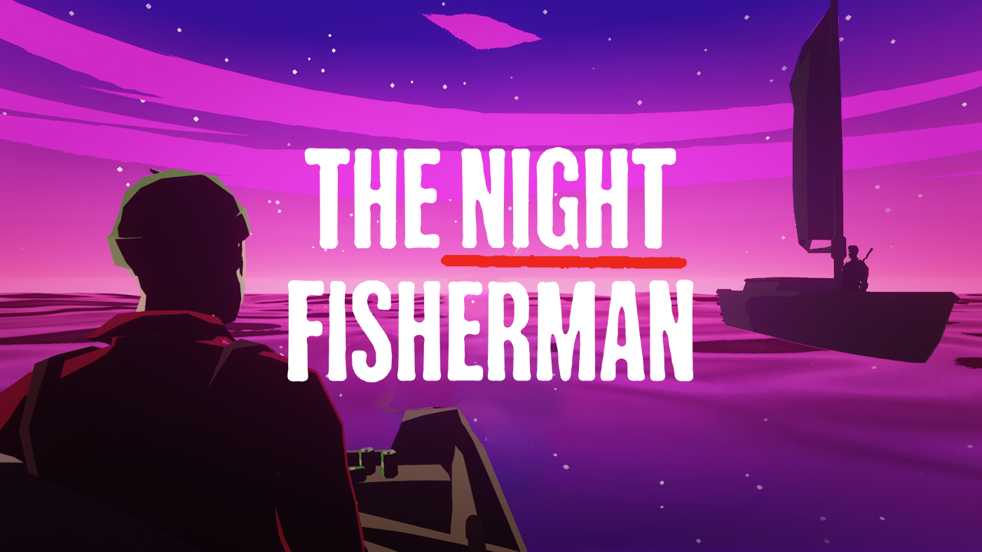 The Night Fisherman by Far Few Giants, Chard, de_fault