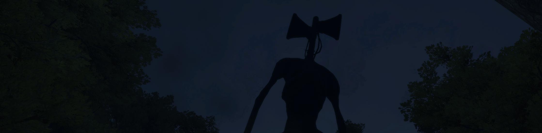 Siren Head - 3D Horrorgame