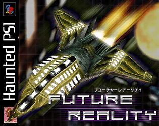 Future Reality [Free] [Racing] [Windows]