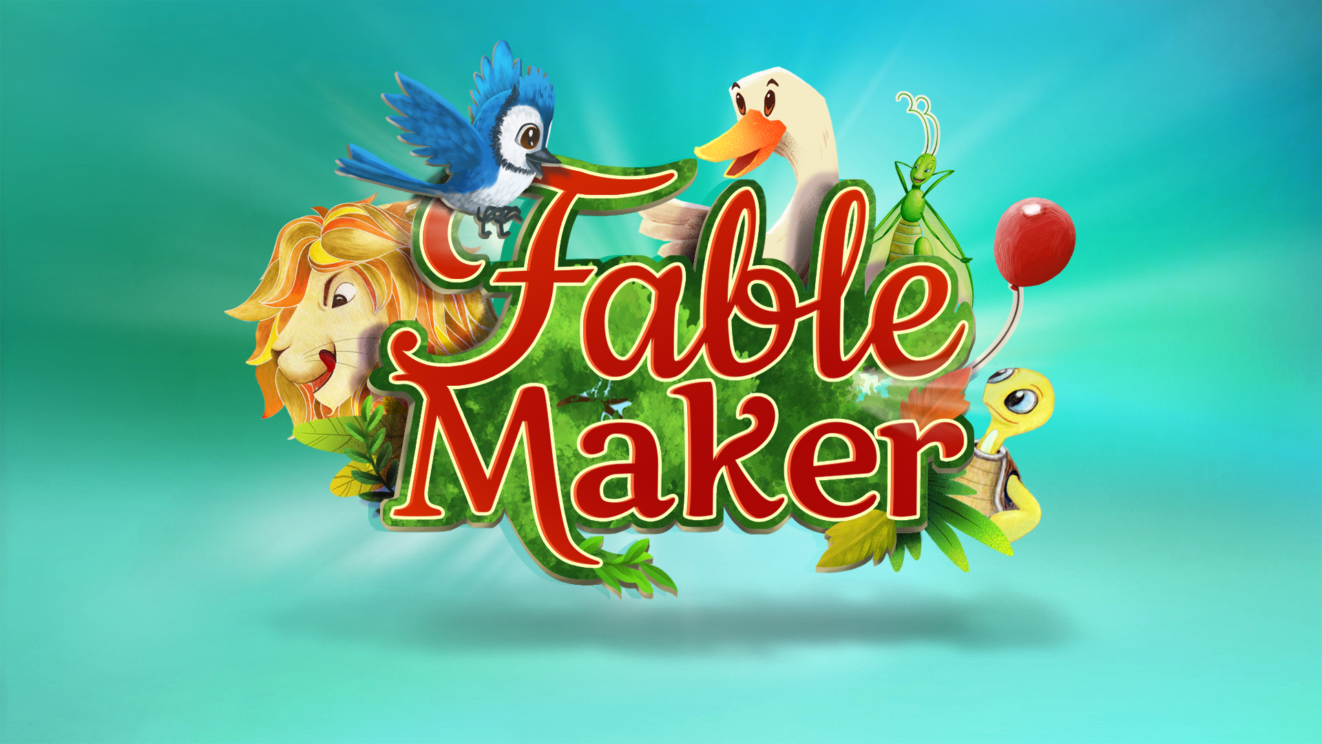 Fablemaker