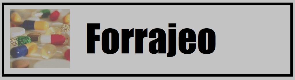 Forrajeo