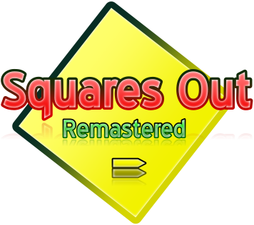 Squares out Remastered