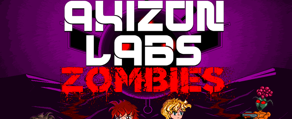 Axizon Labs: Zombies