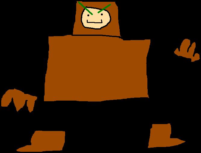 Nice Woodman