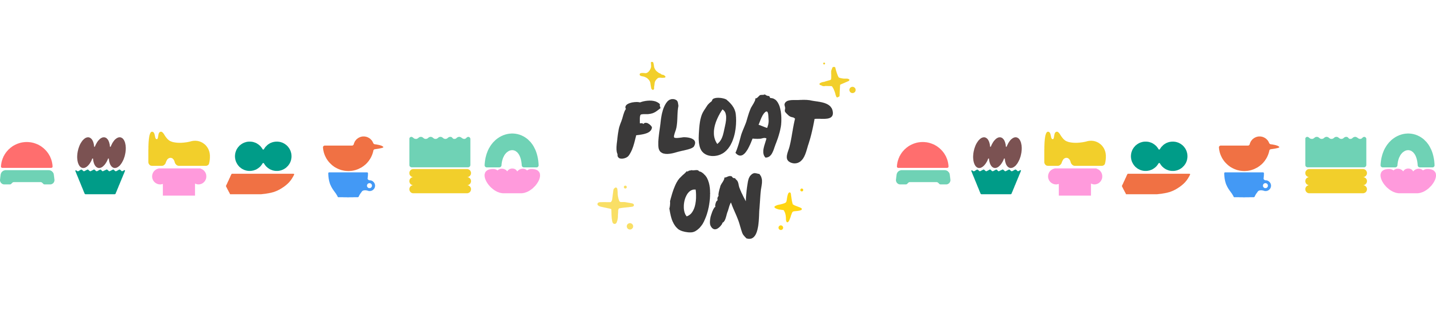 Float On