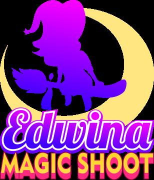 Edwina Magic Shoot