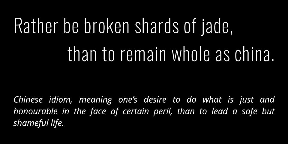 Jade Shards