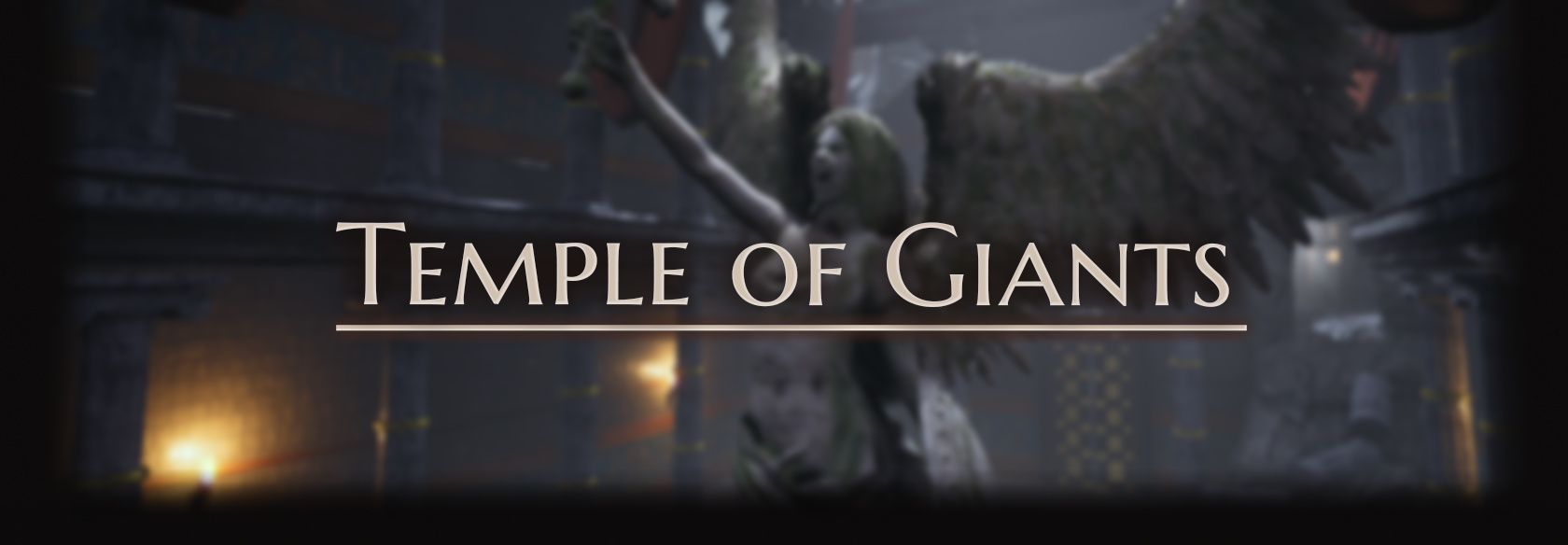 Temple of Giants