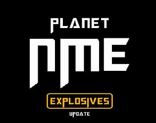 Planet NME Thumbnail