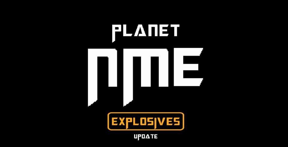 Planet NME