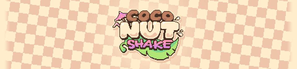 Coco Nutshake