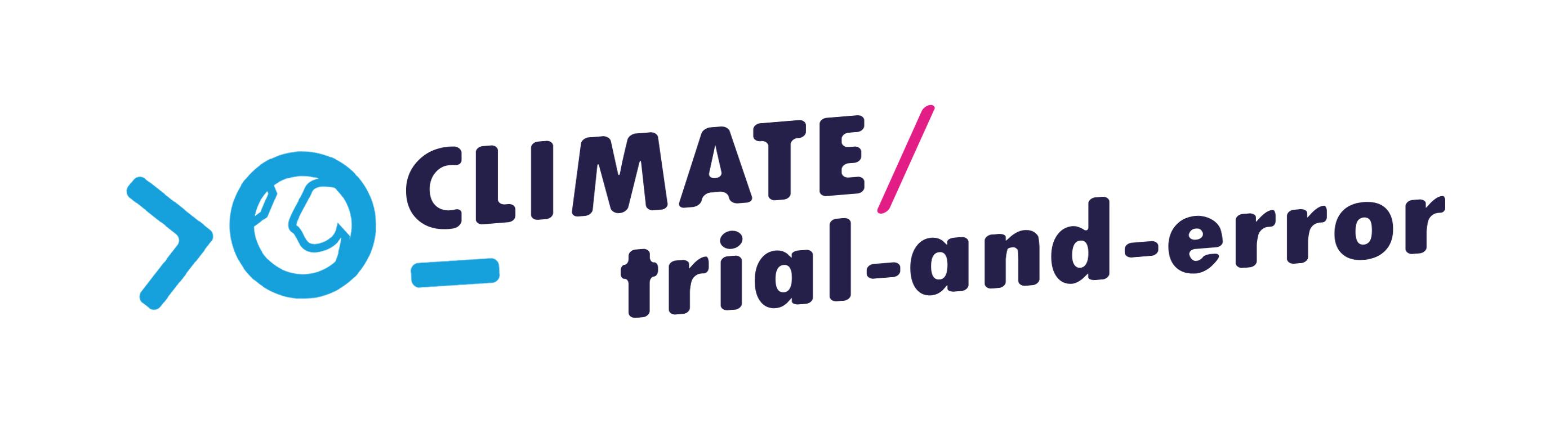 Climate Change Jam: Trial & Error