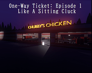 One-way Ticket (Ep. 1) [Free] [Puzzle] [Windows] [macOS] [Linux]