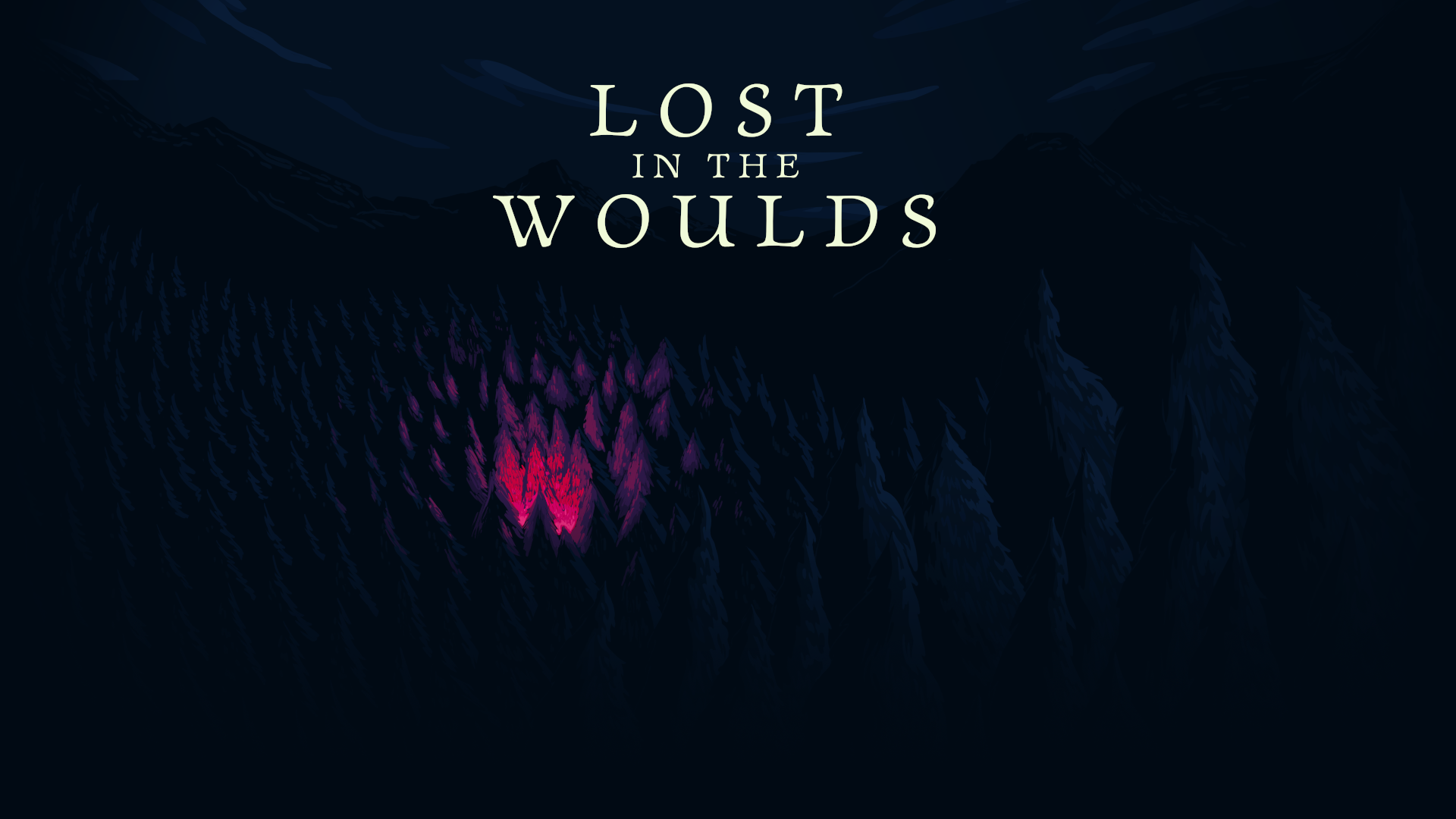 Lost in the Woulds (demo)