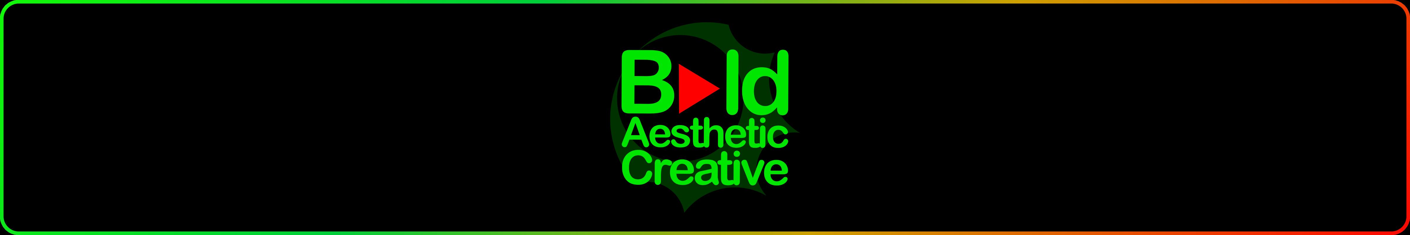 Bold Aesthetic Creative Mailchimp