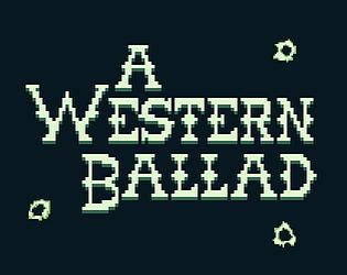 A Western Ballad Thumbnail