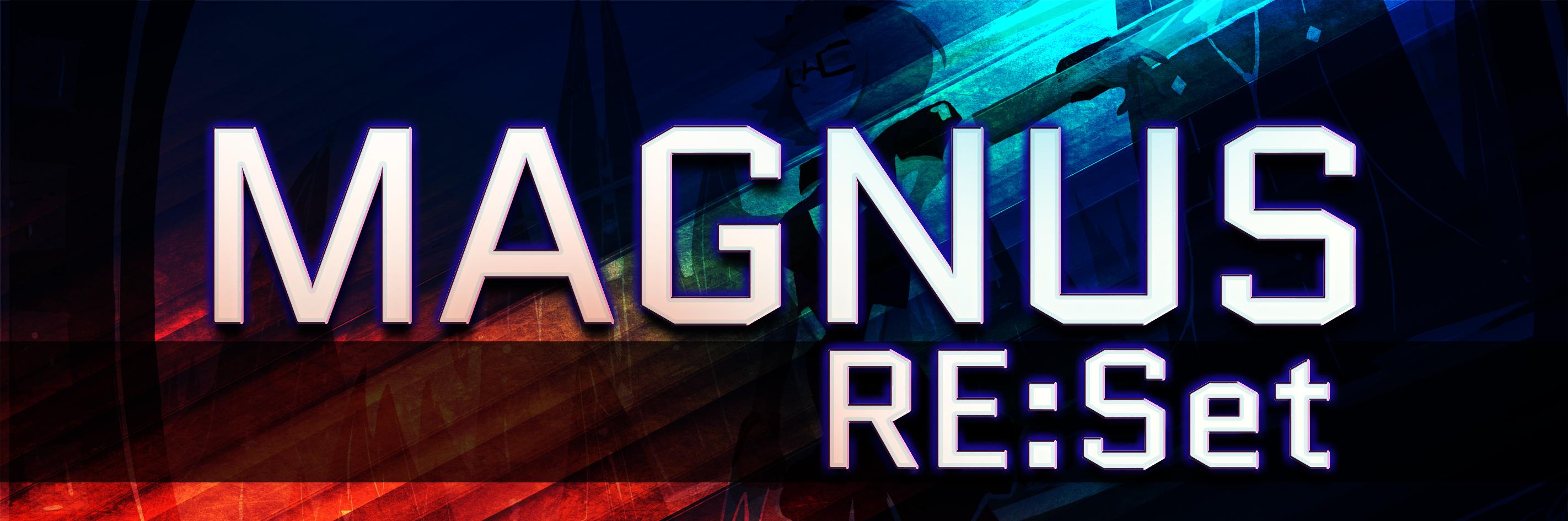 Magnus RE:set