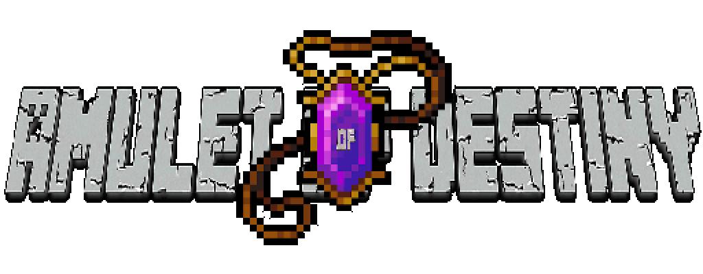 Amulet of Destiny : Dungeon Crawl