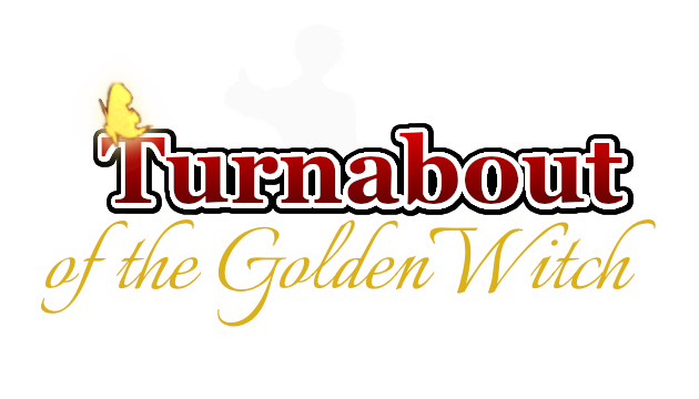 Turnabout of the Golden Witch
