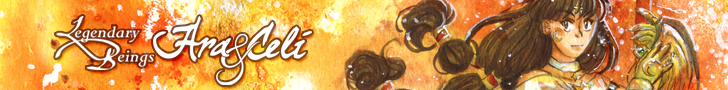 Legendary Beings Ara & Celi Issue #1: Beginning of a new Æra (digital)