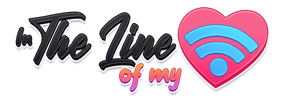 In The Line Of My Heart