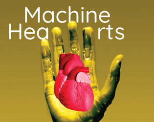 Machine Hearts