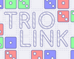 TRIOLINK - Slow-paced 2D tile-matching game.