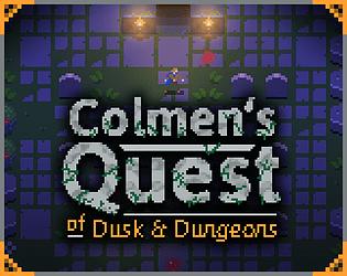 Colmen's Quest Thumbnail