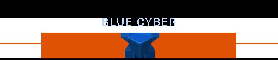 Blue Cyber - Episode 01