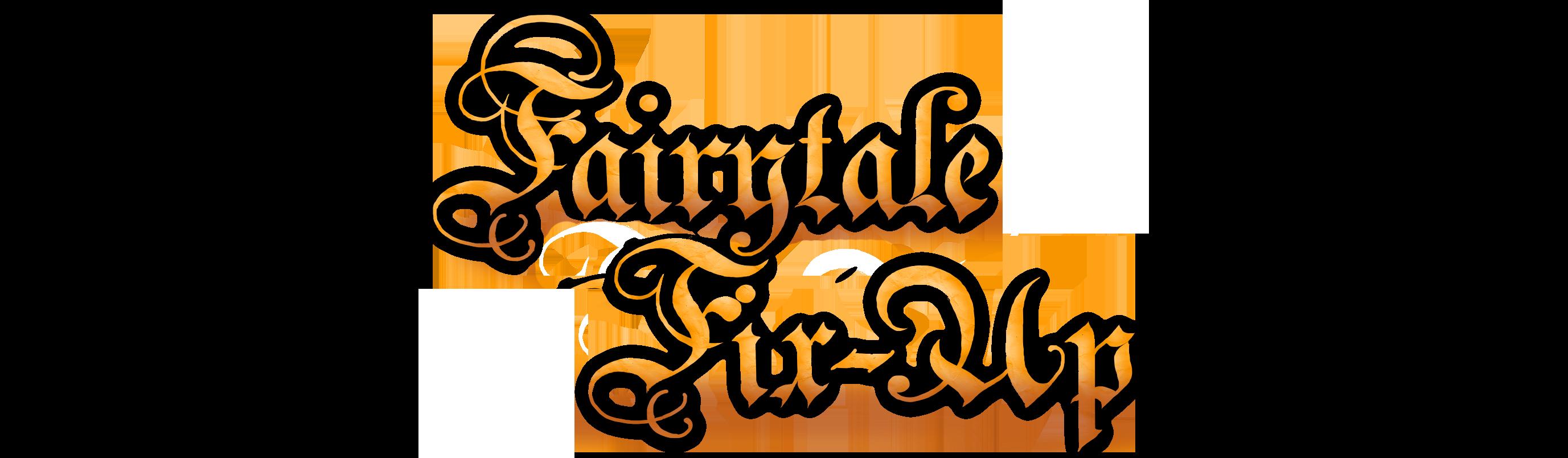 Fairytale Fix-Up