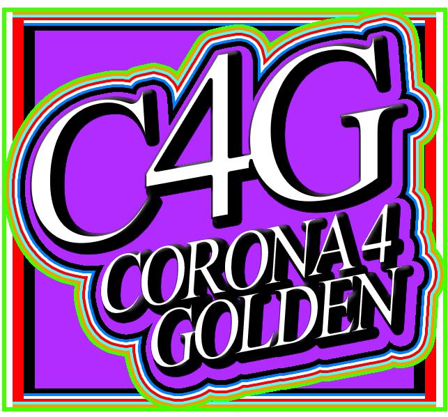 Corona 4 Golden