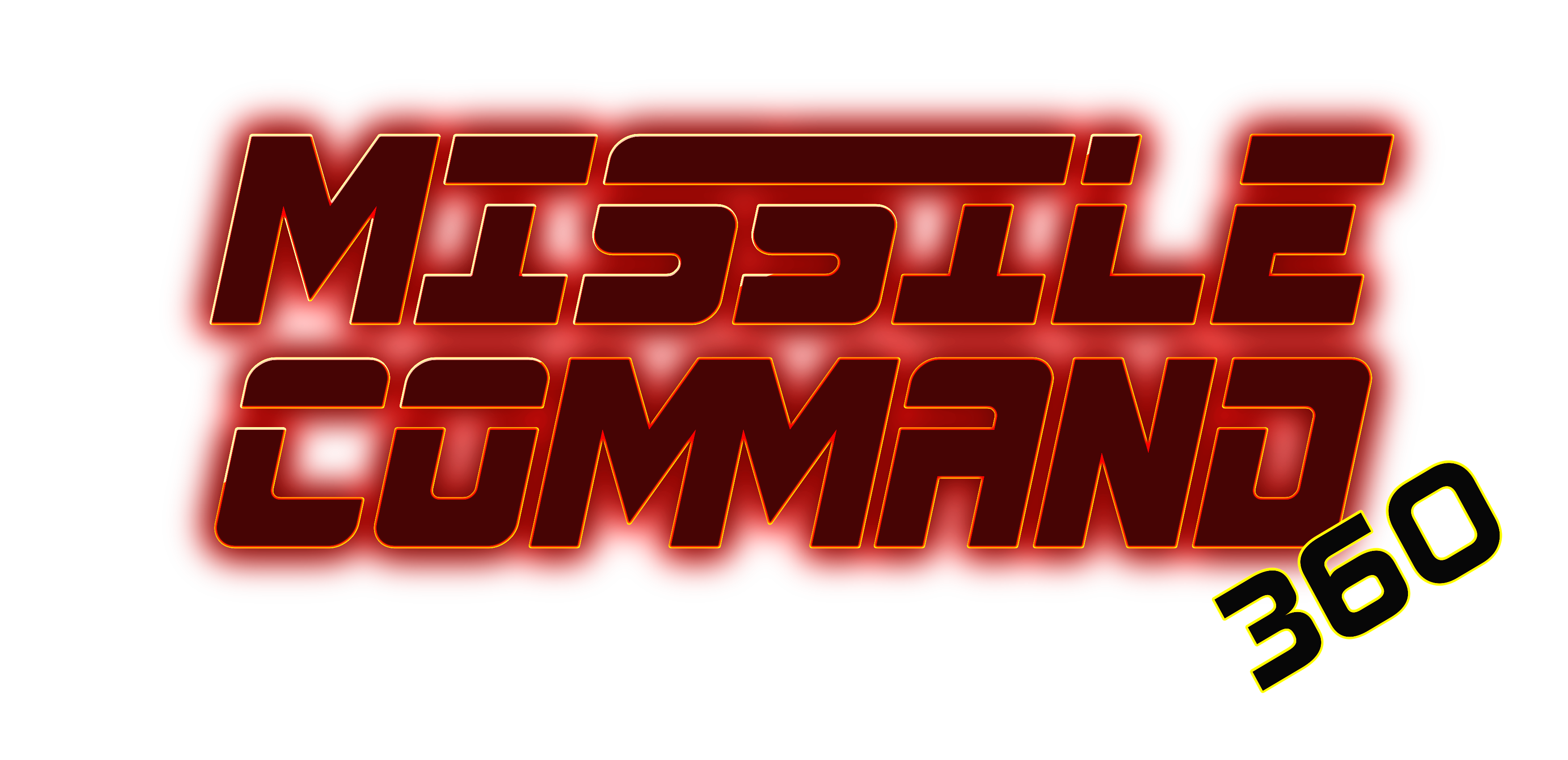 Missile Command 360