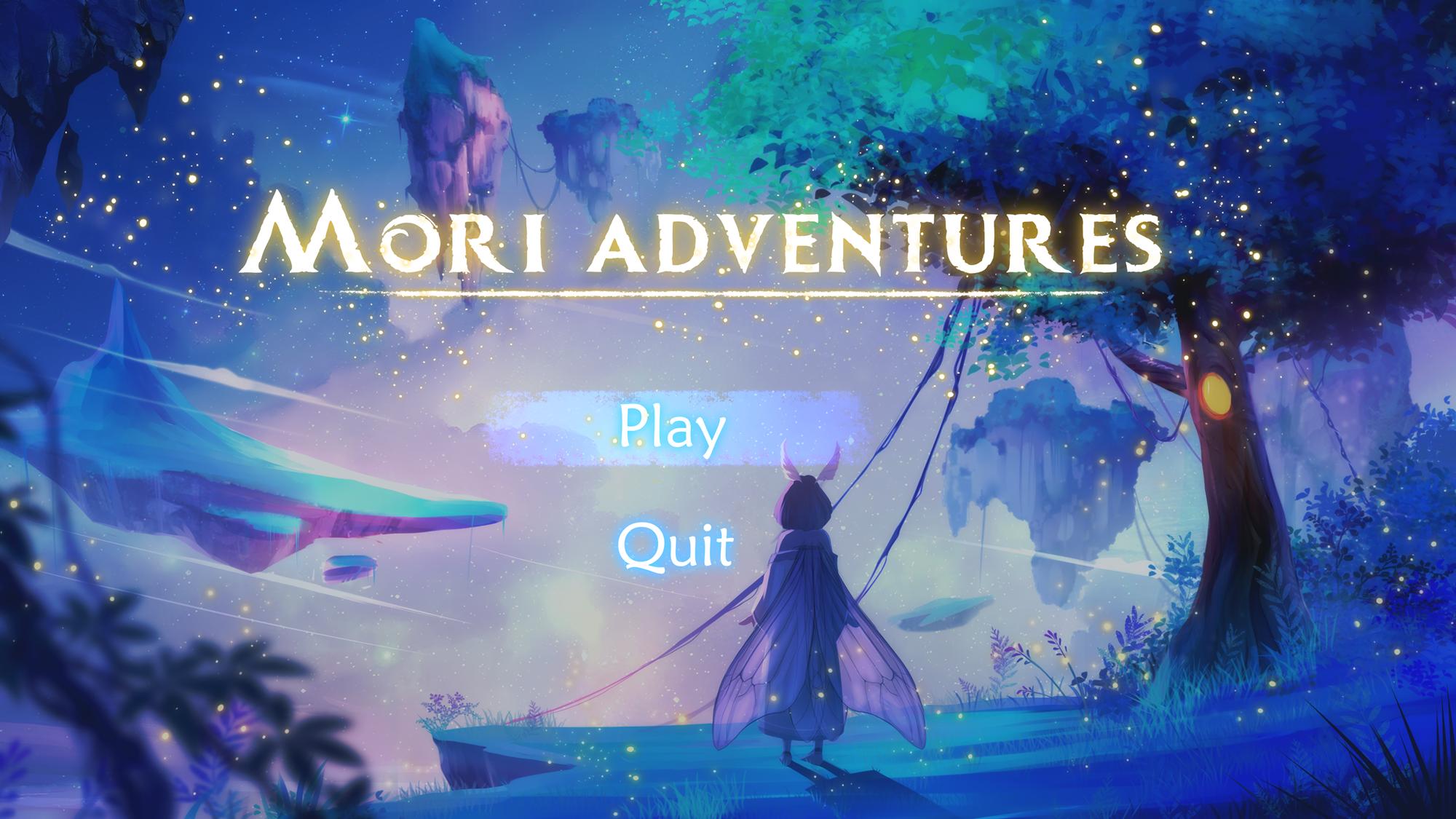 Mori Adventures