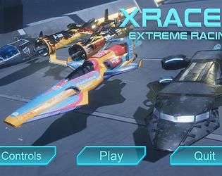 XRacer: Extreme Racing