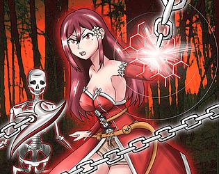 Xandria's Curse