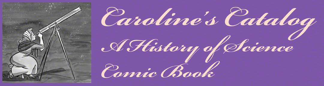 Caroline's Catalog