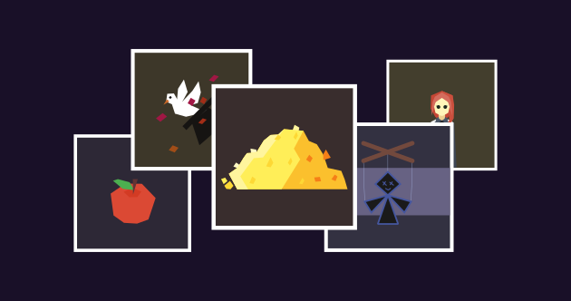 Card Game Assets