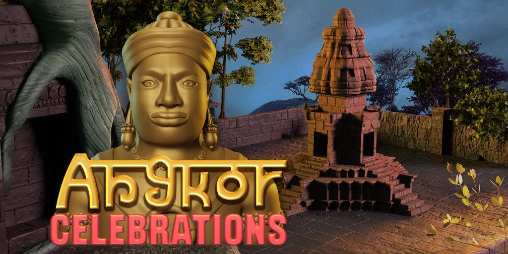 Angkor: Celebrations