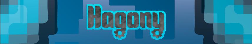 Hagony