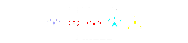 Shooting Pixels