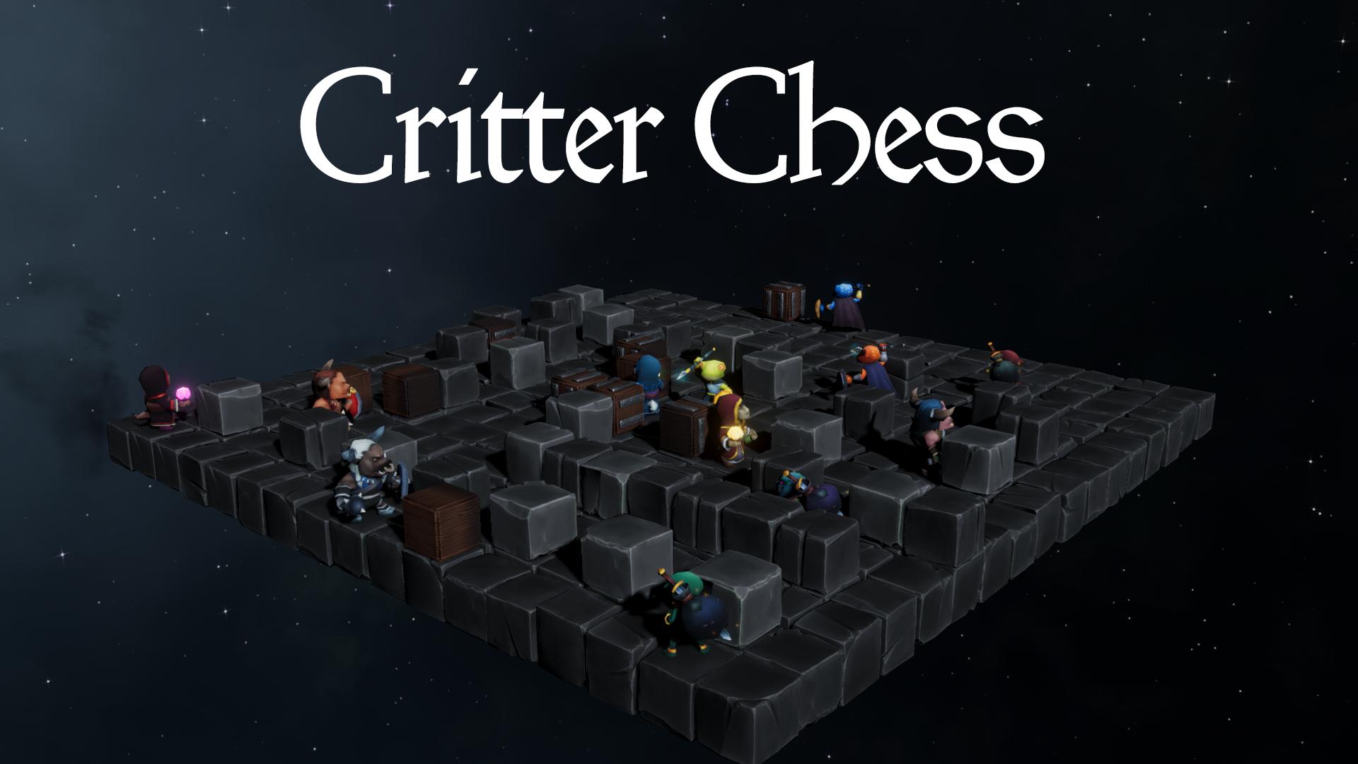 Critter Chess