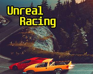 Unreal Racing [Free] [Racing] [Windows]
