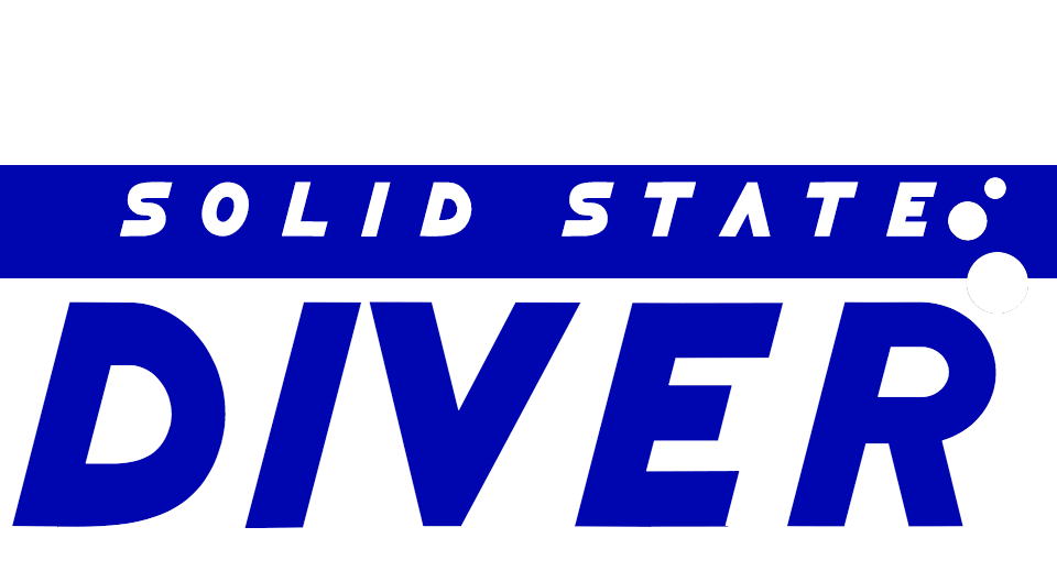 Solid State Diver