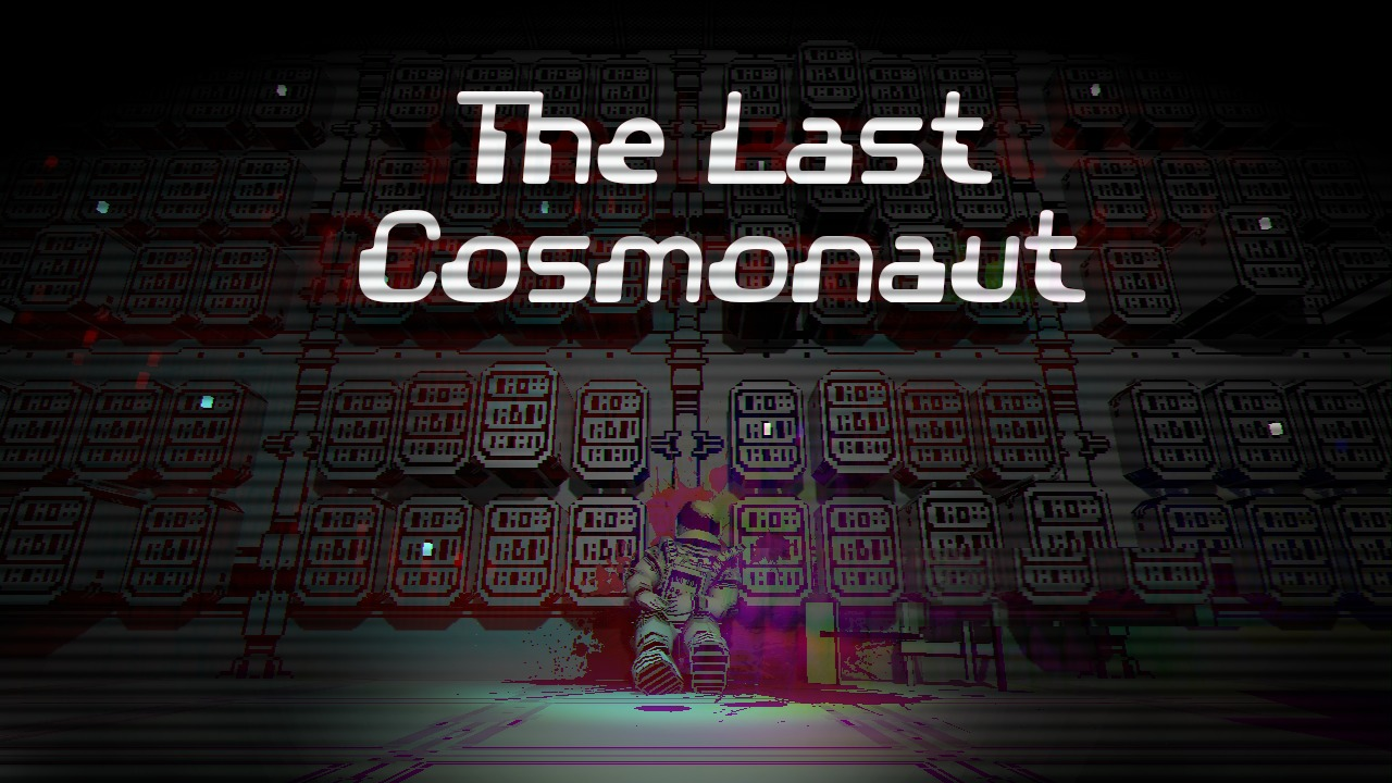 The Last Cosmonaut