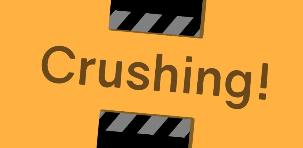 Crushing!